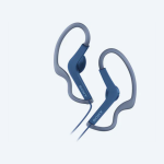 Sony MDR AS210 In-ear Headphone