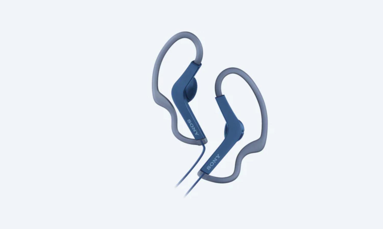 Sony AS210 Sports In-ear Headphone