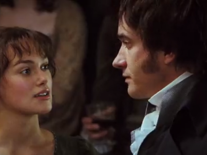 Pride And Prejudice Movie In Hindi